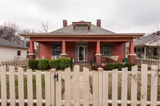 East Nashville Houses For Sale